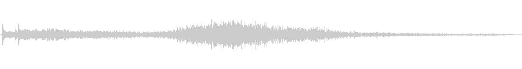 1980年代のシボレータホ4X4:...の未再生の波形