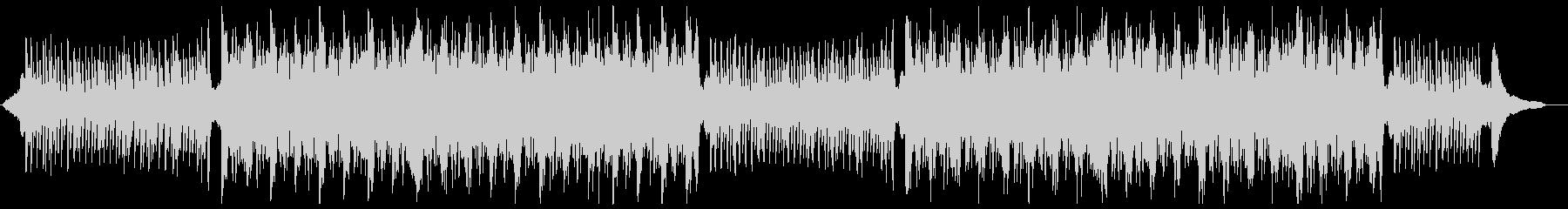 知的なピアノバイオリン:フルx1の未再生の波形
