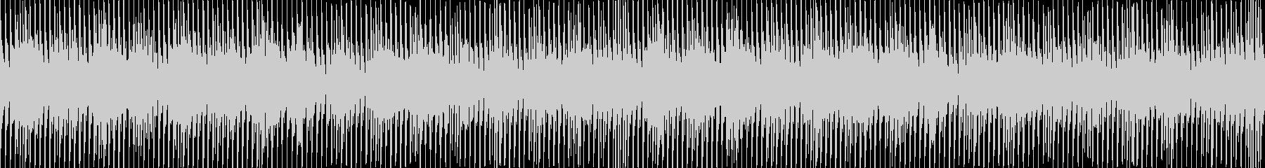 【クリスマス】ラミーなアイコ ループ仕様の未再生の波形