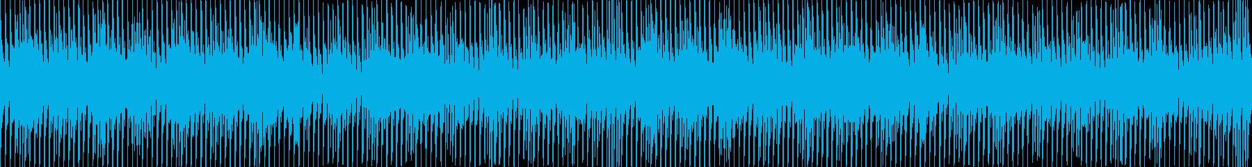 【クリスマス】ラミーなアイコ ループ仕様の再生済みの波形
