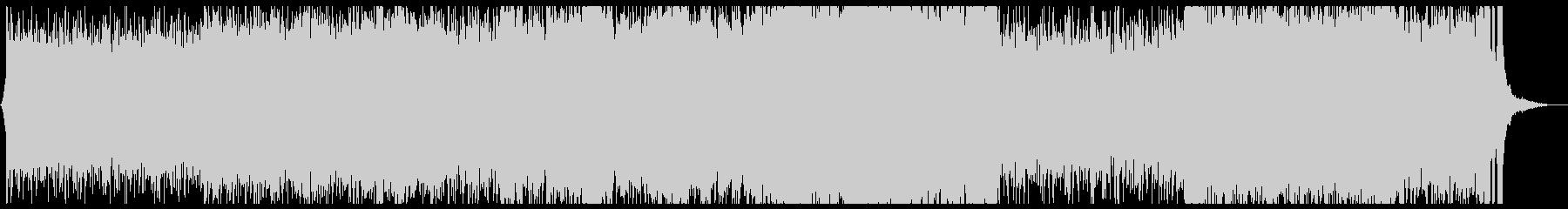 速いテンポの映画・ゲーム戦闘BGM3の未再生の波形