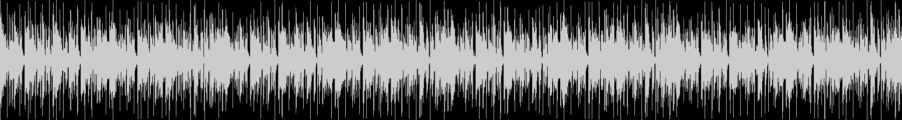 大人な雰囲気/ジャズ ハウス 【ループ】の未再生の波形