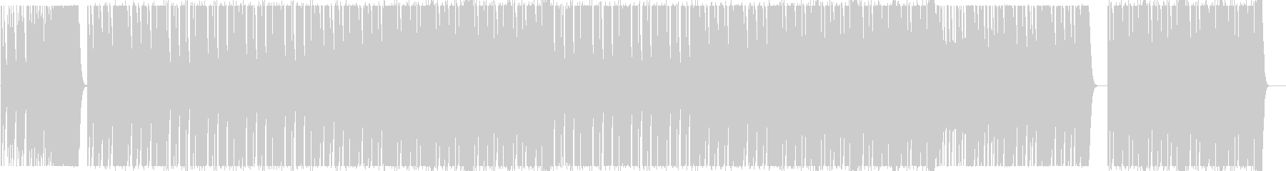 マフィア/オーケストラ/ヒップホップの未再生の波形