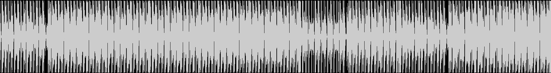 ティーン 民謡 コーポレート アク...の未再生の波形