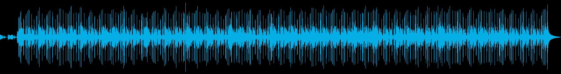 法人 センチメンタル 感情的 ad...の再生済みの波形