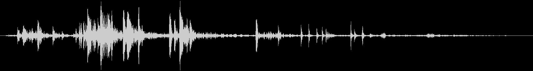 速報;ヴィンテージ録音;雑多なクラ...の未再生の波形