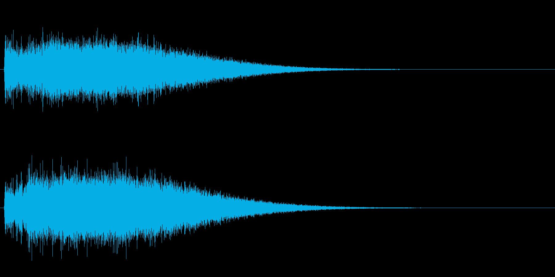 Dark_Attack-07の再生済みの波形