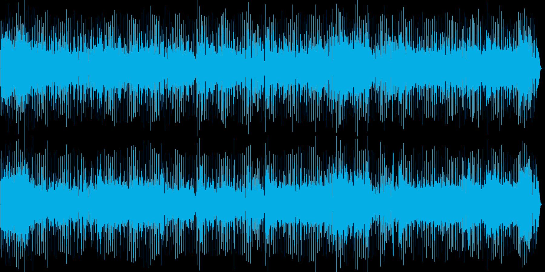雨の夜 70年代AORニューミュージックの再生済みの波形