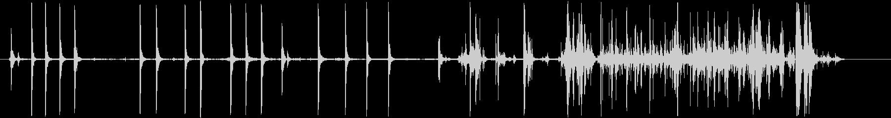バレルメーカー01;バレルメーカー...の未再生の波形