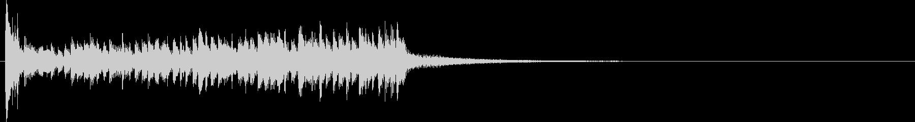 ティンパニ:ロングCロール、ティン...の未再生の波形