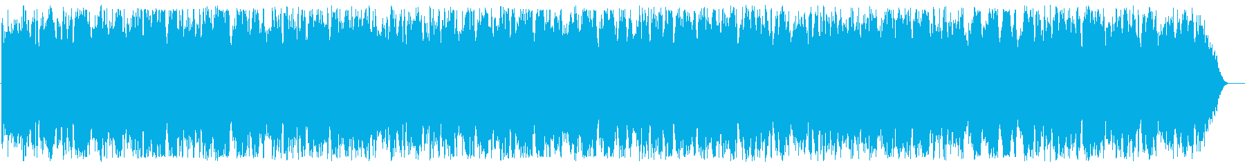 柊と蔦は オルゴール&Str.の再生済みの波形