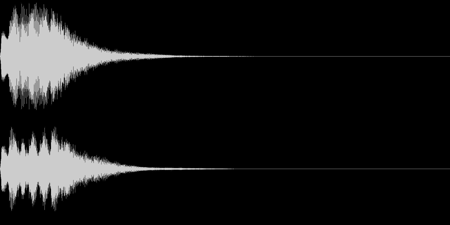 理科 化学 実験 変化 不思議 10の未再生の波形