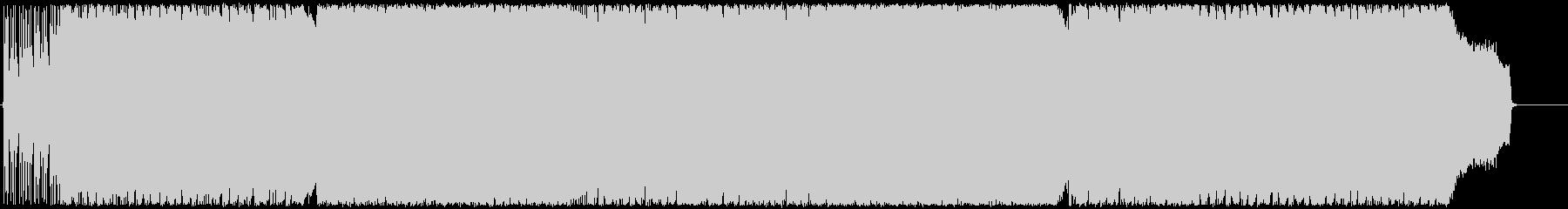 U4の未再生の波形