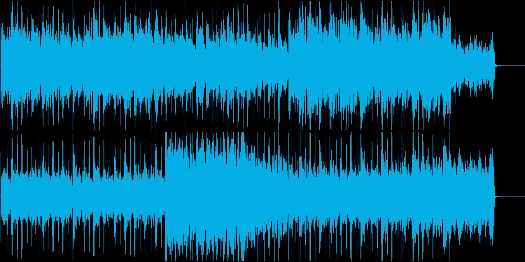 CMや映像に ピアノソロで洗練された美の再生済みの波形