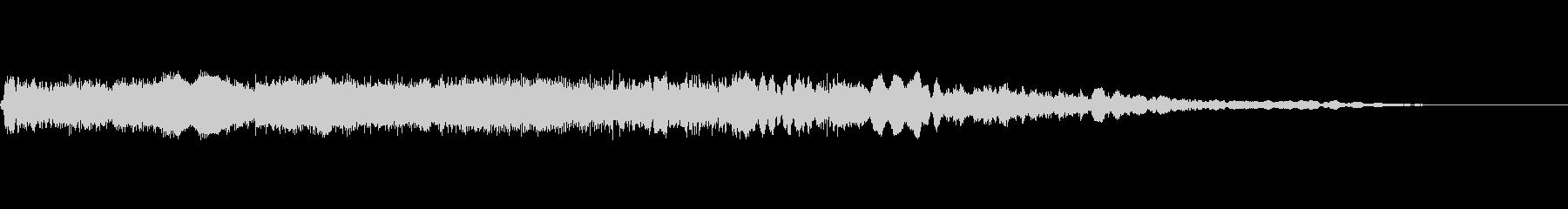 モンスターギターコードヘビープロセ...の未再生の波形