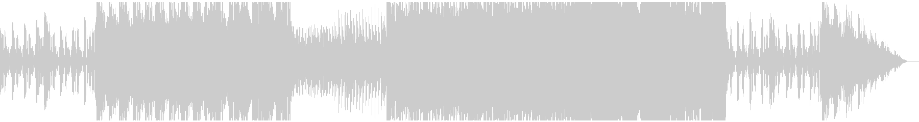 ダンジョン(神秘、人工的、遺跡、機械)の未再生の波形