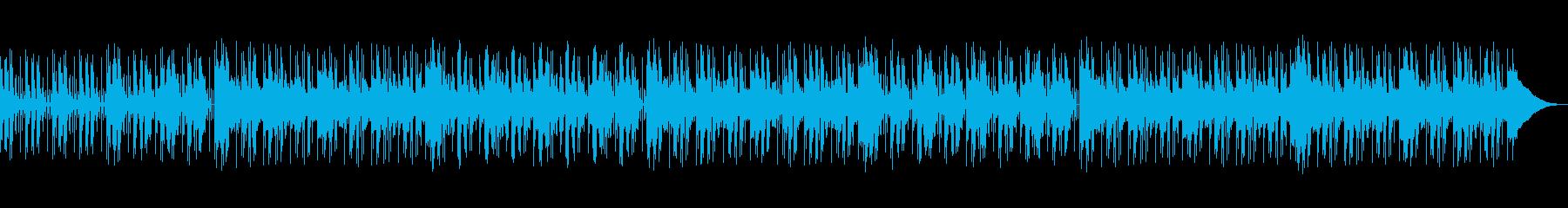 ダークHIPHOP  バトル スパイ潜入の再生済みの波形
