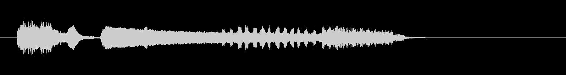 テーマ12A:フルミックス、メナシ...の未再生の波形