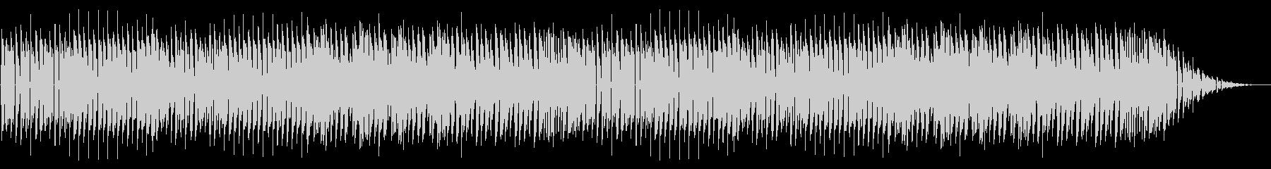 NES アクションD06-1(ステージ5の未再生の波形