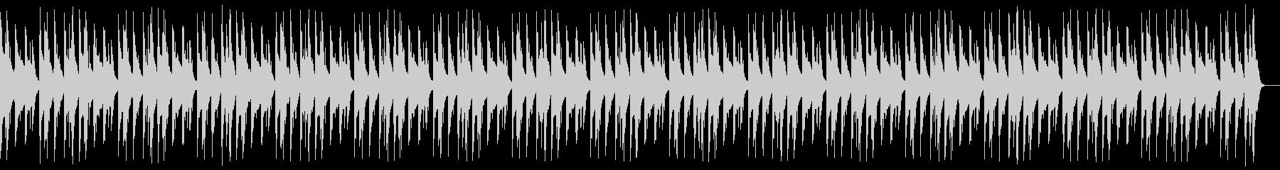 Metro Boomin  Beatの未再生の波形