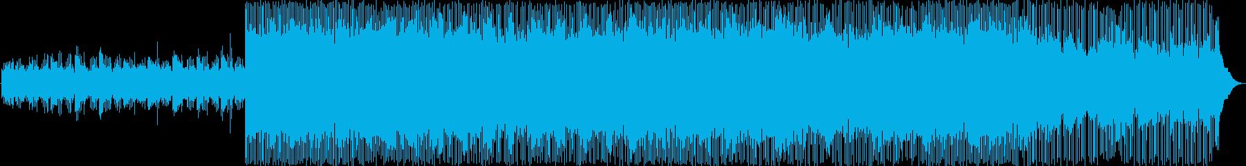 ヘヴィロック 勝利者 クール ハイ...の再生済みの波形