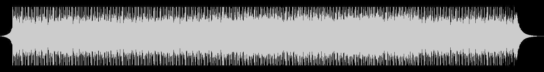 オンラインマーケティング(90秒)の未再生の波形