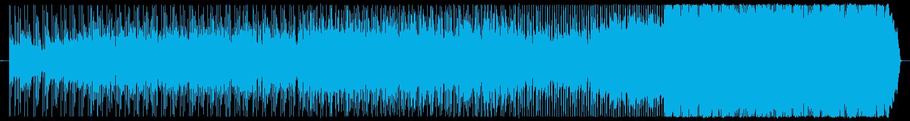 Alternative-Trip-...の再生済みの波形