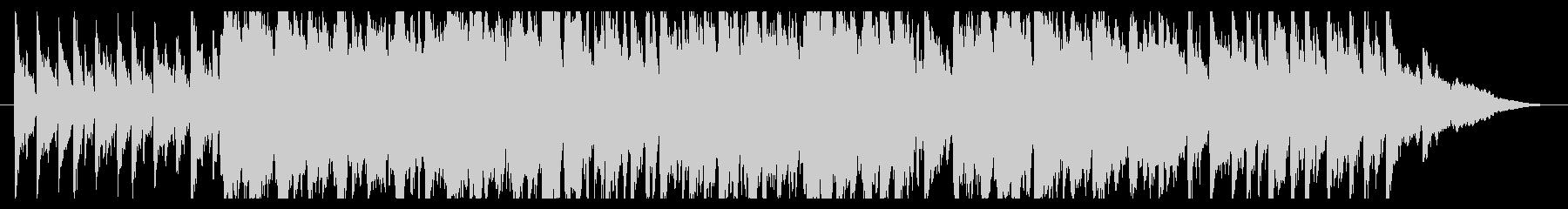 広告用BGM トロピカルハウス 1分以内の未再生の波形