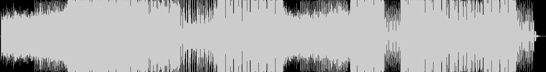 タランテラハウス。パーティーミュー...の未再生の波形