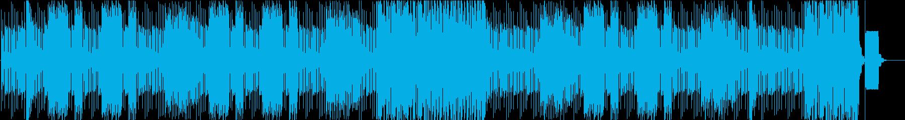 ファミコンラスボス・熱を感じるサイエンスの再生済みの波形