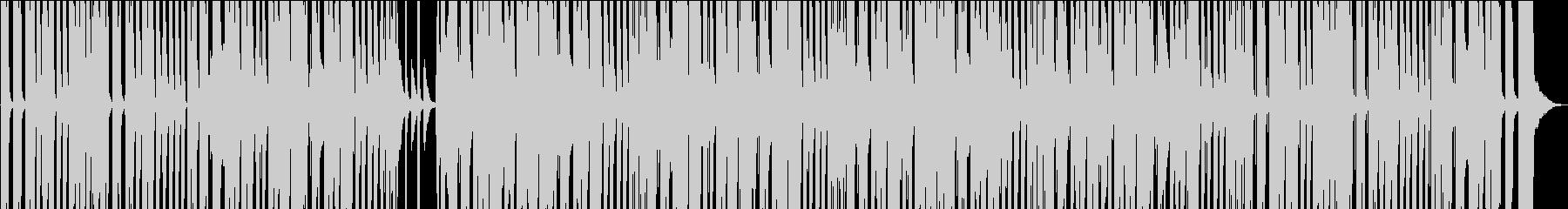ファンク アクティブ 明るい ドラ...の未再生の波形