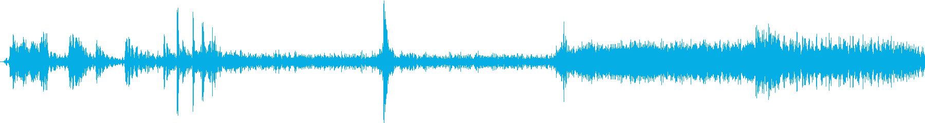 SciFi EC01_88_4の再生済みの波形