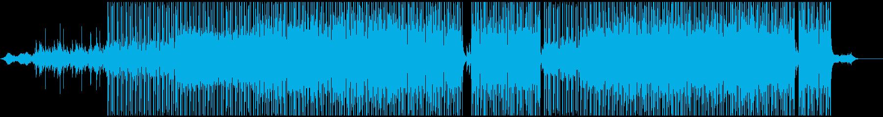 ビンテージ。楽しげ。イントロ、奇妙...の再生済みの波形