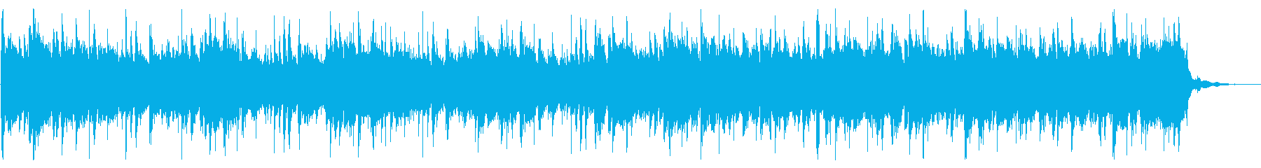 幻想的/夢/リラックス_No608_4の再生済みの波形