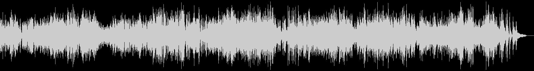 グランドピアノで演奏される人気のク...の未再生の波形