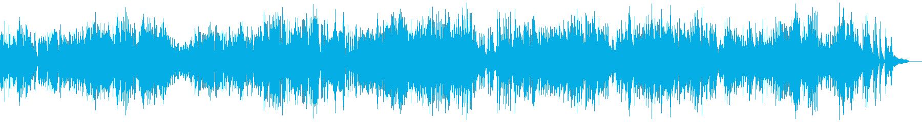 グランドピアノで演奏される人気のク...の再生済みの波形