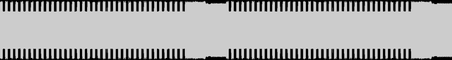 FC風ループ 空想の果ての未再生の波形