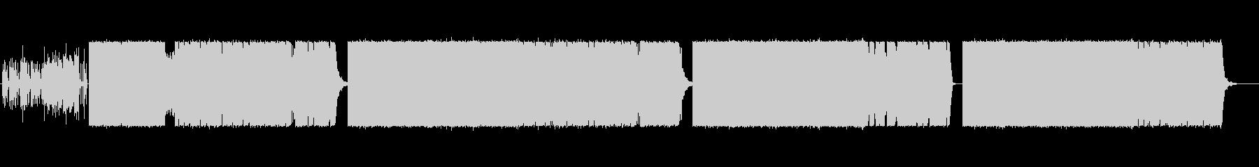 海外系ヒップホップ/Beats/壮大/2の未再生の波形