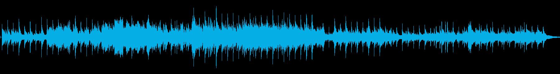 古風 モダン 交響曲 室内楽 アン...の再生済みの波形