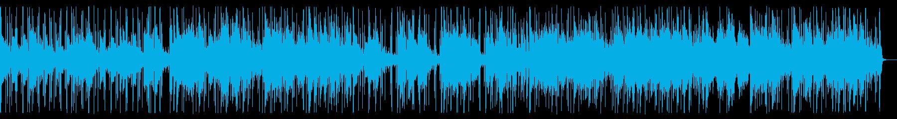 落ち着き/チル/生演奏_609_2_1の再生済みの波形
