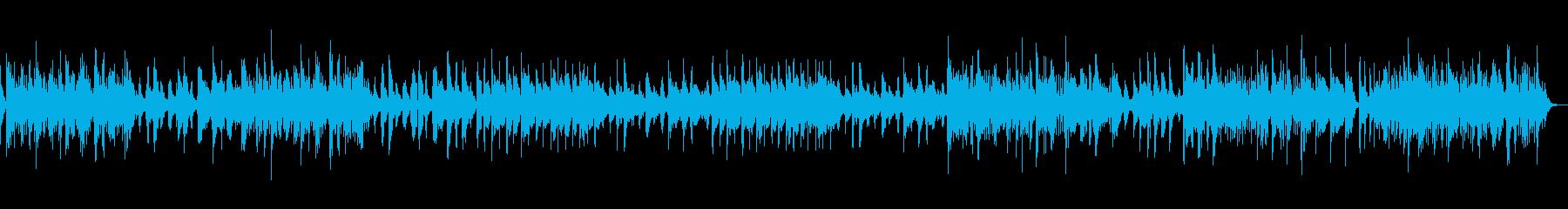 ヤバパワフル、ストラットングの再生済みの波形