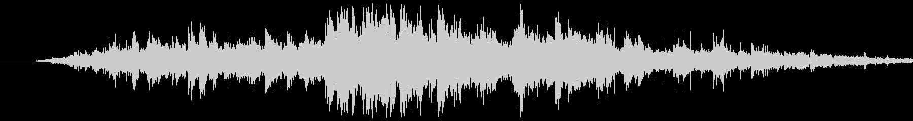 エルロシオカレタYレリンコス2の未再生の波形