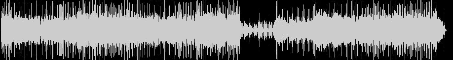 きらびやかでアダルトな70's洋楽ソウルの未再生の波形