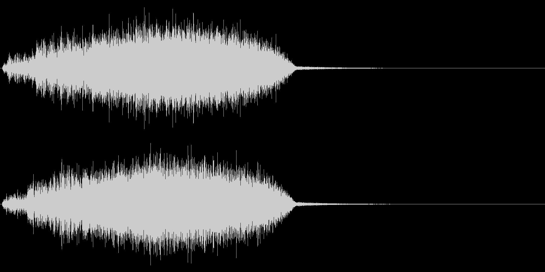 Dark_SweepUp-03_Revの未再生の波形