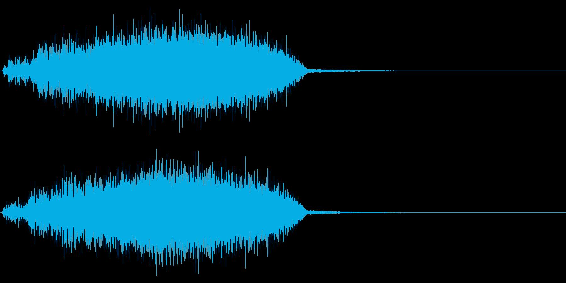 Dark_SweepUp-03_Revの再生済みの波形