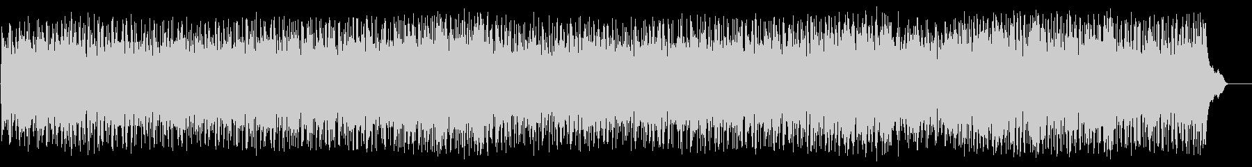 ポップ アコースティック(フルサイズ)の未再生の波形