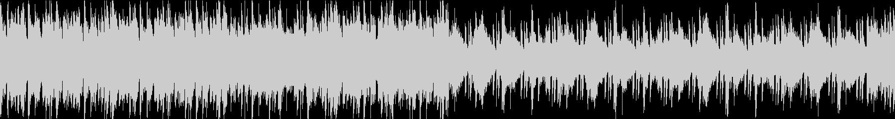 おだやか/琴/尺八/カラオケ/ループの未再生の波形