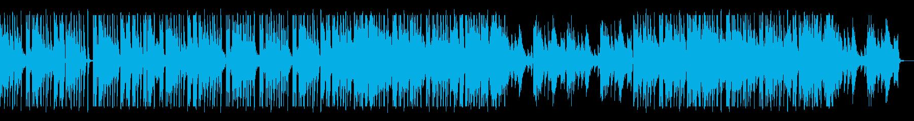 lo-fiエレピ ゆったりチルアウトの再生済みの波形