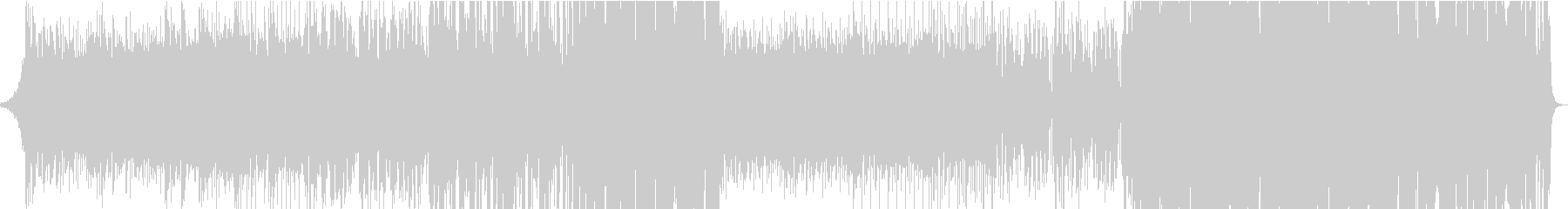 ヴォーカルチョップfuture bassの未再生の波形