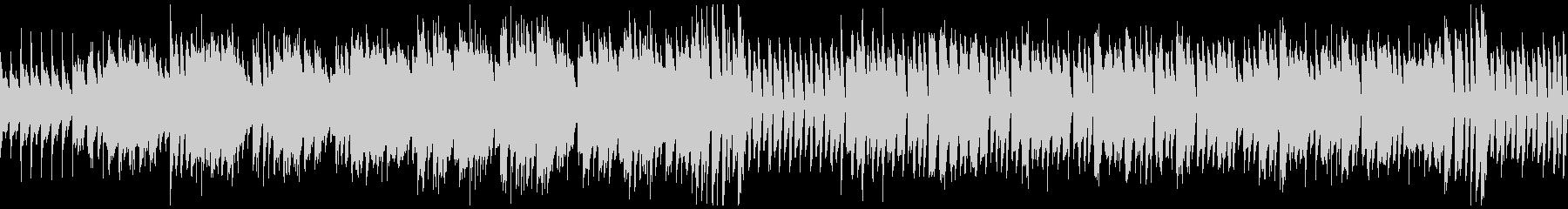 トットコお散歩・ほのぼの日常系BGMの未再生の波形